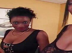 脂肪黒檀姉妹とともにaディルドオンザ通り 女性 の ため の エッチ な 無料 動画